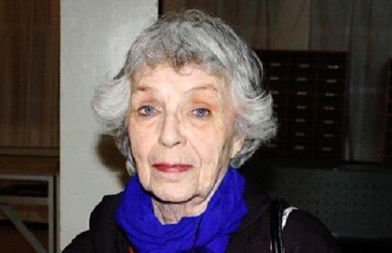 L'anthropologue Fanny Colonna a été inhumée au cimetière chrétien de Constantine