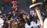 Burkina Faso : Les assassins de Thomas Sankara seront punis