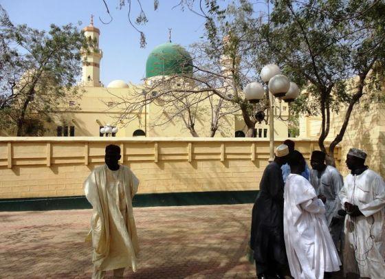 L'Algérie condamne les attentats au Nigeria
