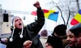 Exposition de photos,25 ans de démocratie en Roumanie