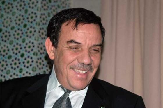 Moussa Touati: «L'opposition ne cherche que le pouvoir»