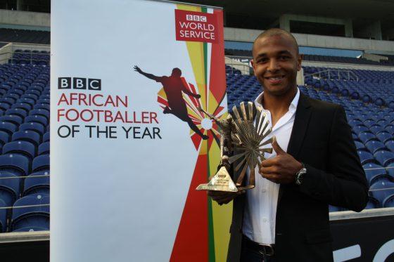 Brahimi remporte le trophée BBC du meilleur footballeur Africain