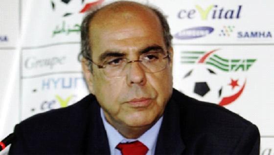 Mohamed Raouraoua :  Le moindre des mérites !