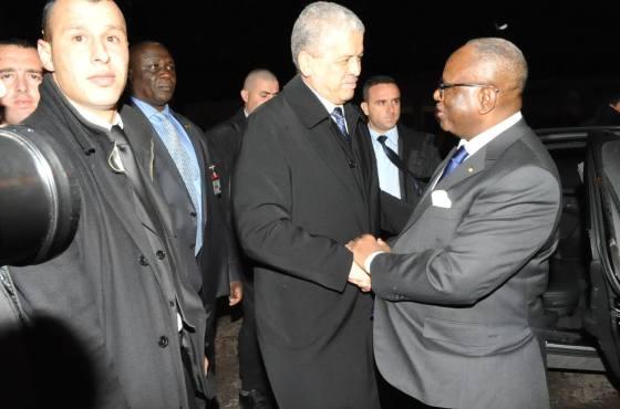 Algérie-Mali: l'enseignement supérieur, un nouveau champ de coopération