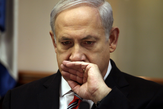 Netanyahu se débarrasse des centristes au profit des extrémistes