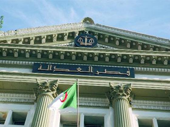 Le procès d'un acolyte d'Antar Zouabri renvoyé