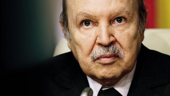 Un site marocain pro-sioniste s'attaque à Bouteflika