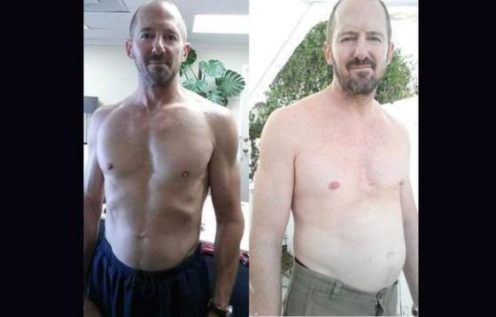 Il boit 10 Coca par jour pendant un mois, et prend plus de 10kg