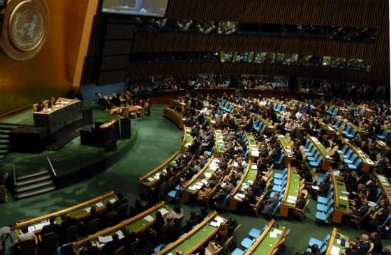 Gaza: un projet arabe à l'ONU mercredi
