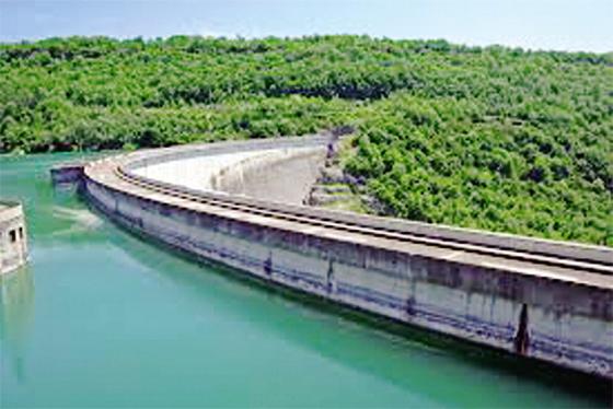 Necib : «De nouveaux projets seront lancés pour promouvoir le secteur des eaux»