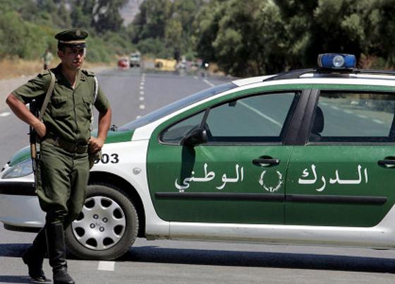 Guelma : Des gendarmes  poignardés par des gangsters
