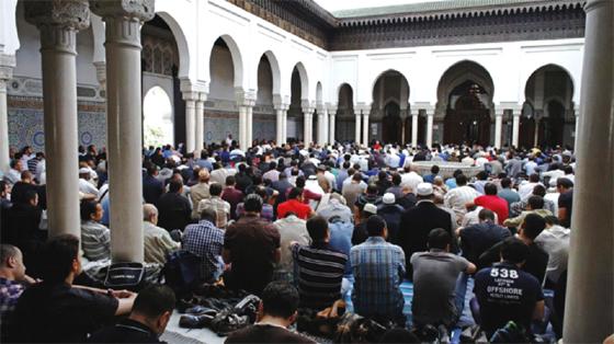 Les Algériens appelés à la rescousse