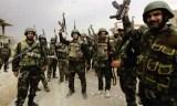 L'armée neutralise une « poche terroriste » à l'aéroport de Deir Ezzor