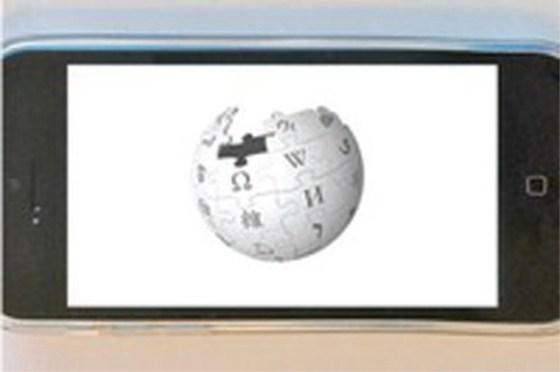Wikipedia se dote enfin d'une vraie appli sous iOS