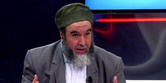 Mezrag : « Nous avons toujours respecté la légalité »