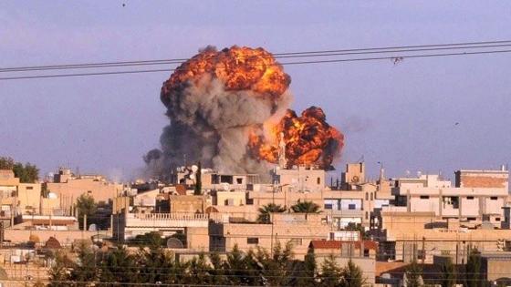 Israël agresse à nouveau la Syrie au milieu d'un silence arabe