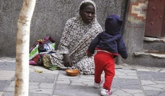 Plus de 300 ressortissants nigériens à In-Guezzam