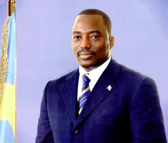 Le nouveau gouvernement congolais renforce le président Kabila