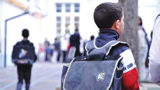 Les cellules mobiles pour sécuriser les écoles