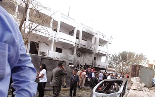 La Libye toujours en proie au chaos