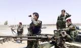 Les Kurdes irakiens déplorent plus de 700 combattants tués