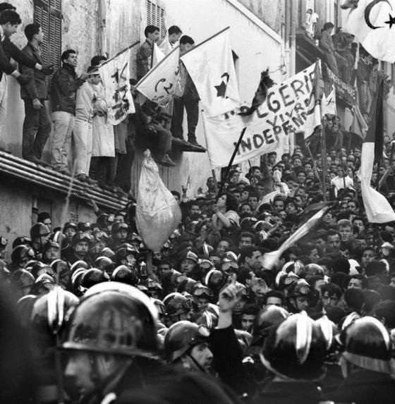 54 ans après le 11 décembre 1960, l'Algérie est-elle algérienne ?