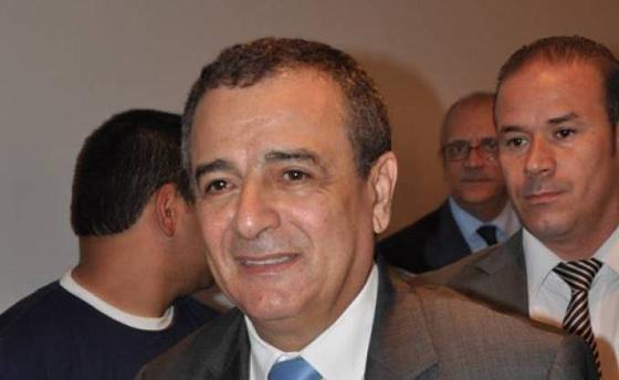 Bouchouareb présente les opportunités du marché algérien