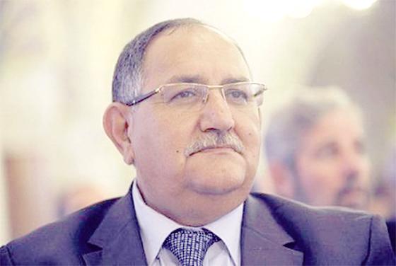Kadi: insiste sur l'achèvement des projets de réalisation dans les délais précis
