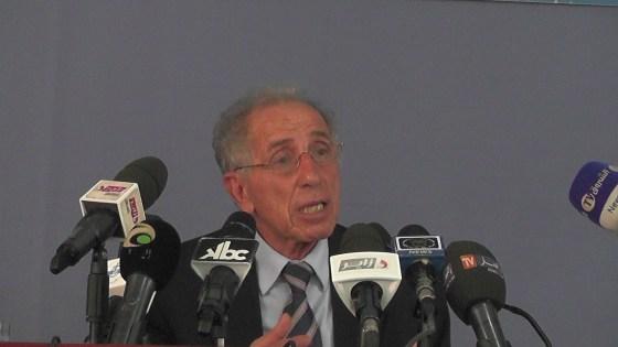 Le FFS veut la participation de l'armée à la conférence nationale