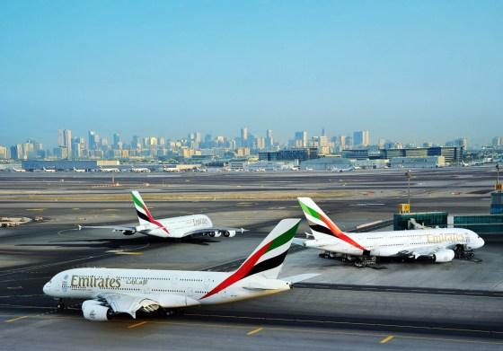 La compagnie Emirates lance des promotions exceptionnelles