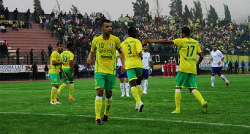Coupe d'Afrique: La JS Saoura à la trappe