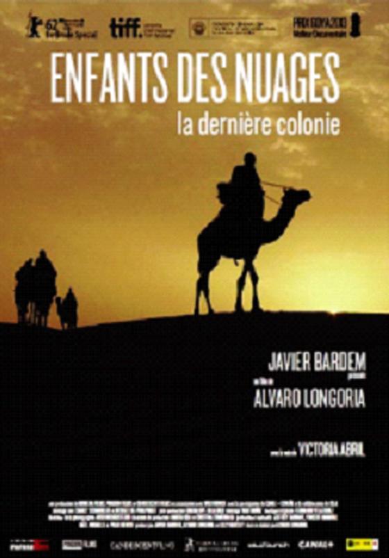 Le Sahara Occidental pour commencer