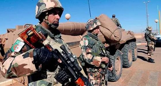 31 contrebandiers arrêtés à In Guezzam