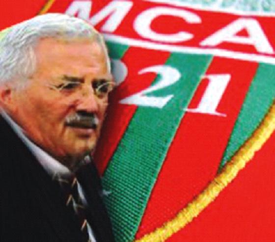Hadj Taleb : « Mon expérience avec le football, une grossière erreur !»