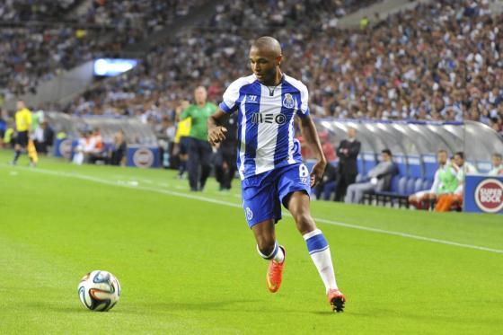 Ligue des champions: un 8e de finale facile pour Porto
