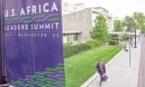 Le Sommet Etats-Uni-Afrique: Sécurité contre contrats