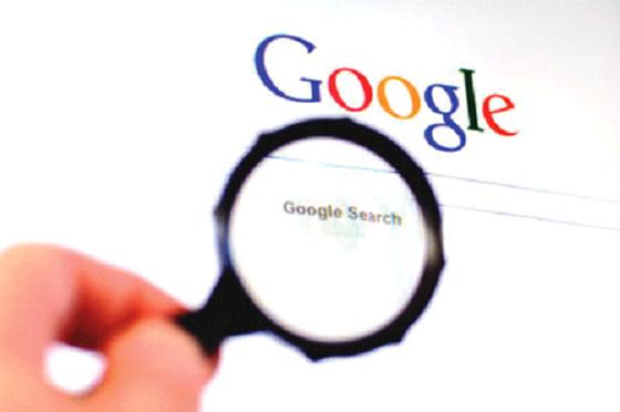 Google – droit à l'oubli : 50 000 demandes émanent de la France