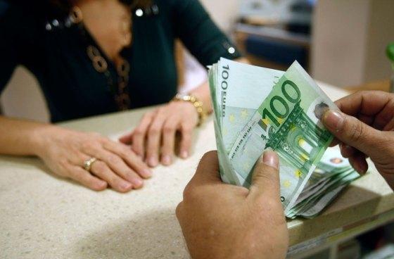 L'euro flambe à Alger