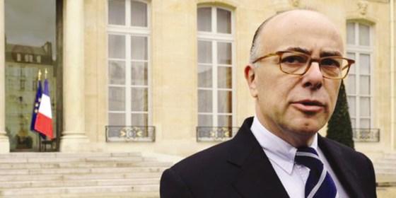 Visite de Caseneuve en Algerie: visas et terrorisme  au programme