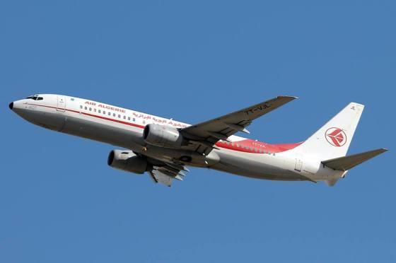 L'avion d'Air Algérie bloqué à Bruxelles est retourné jeudi à Alger