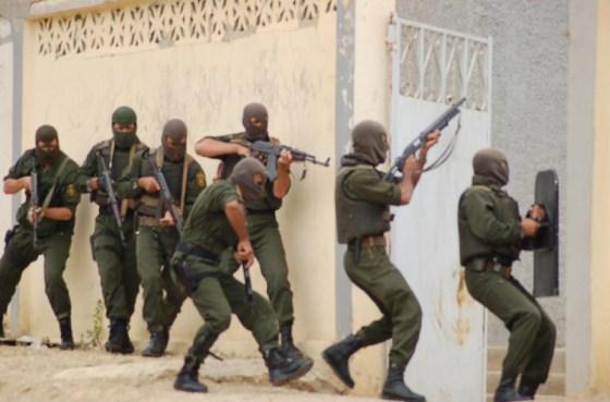 Sept personnes suspectées d'appartenir à Daech neutralisées
