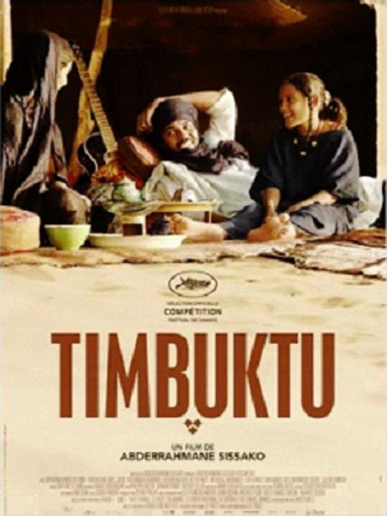 Timbuktu l'alerte