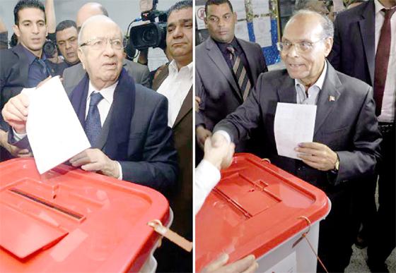 Le réseau Mourakiboun appelle à accepter le verdict des urnes