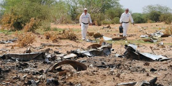 Crash du vol AH 5017 : Les dépouilles algériennes rapatriées