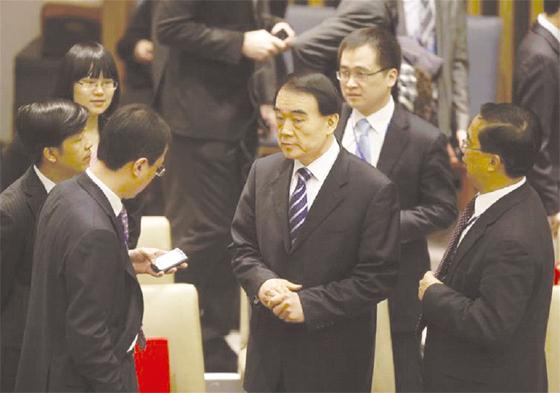 Le représentant de la Chine à l'ONU : « Il n y a pas de terrorisme islamique ! »