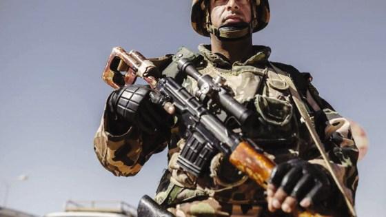 Menace terroriste: La leçon de Tiguentourine