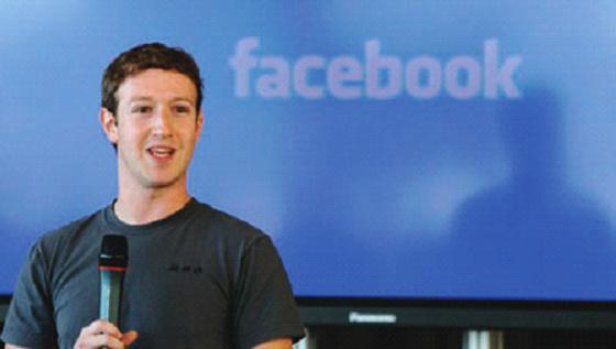 """Facebook : pourquoi Zuckerberg ne veut pas de bouton """"j'aime pas"""""""