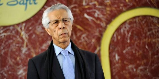 Présidentielles anticipées: Hamrouche dit non