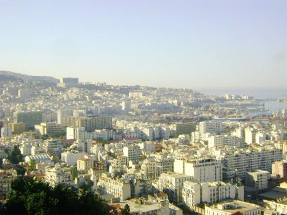 Rapports des ONG sur l'Algérie: intérêts et enjeux géostratégiques