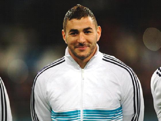 "Karim Benzema : ""L'Algérie peut gagner  la CAN-2015"""